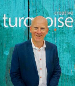 Steve Oakes Turquoise Creative